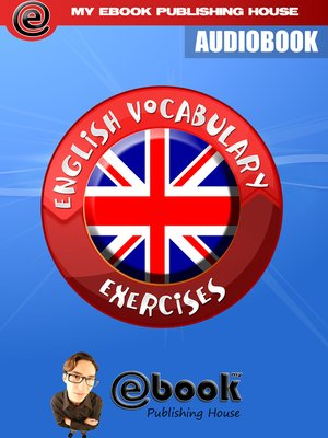 cover image of English Vocabulary Exercises