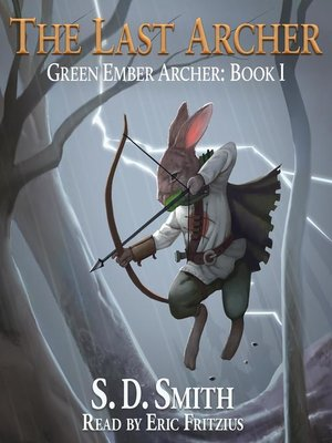 cover image of The Last Archer