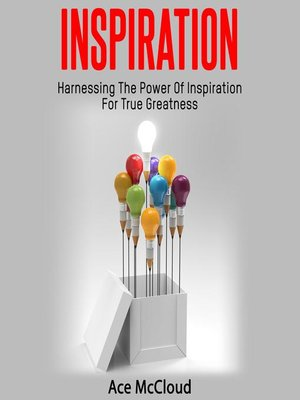 cover image of Inspiration