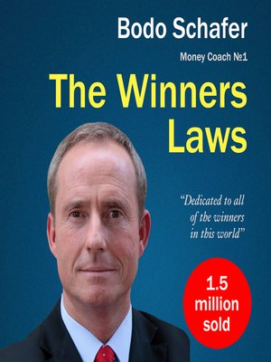 cover image of The Winners Laws