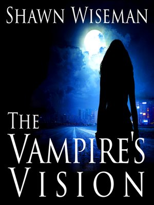cover image of The Vampire's Vision