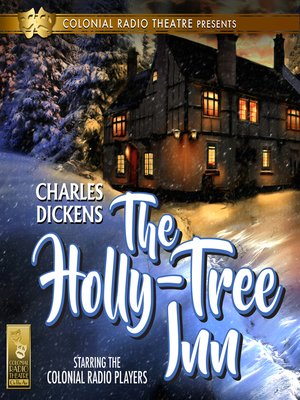 cover image of The Holly Tree Inn