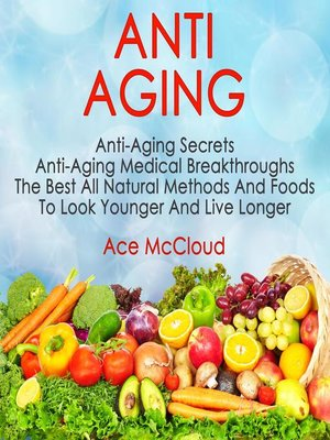cover image of Anti Aging