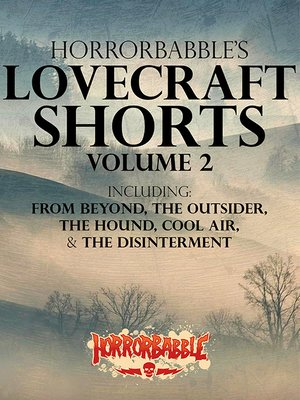cover image of Horrorbabbles's Lovecraft Shorts, Volume 2
