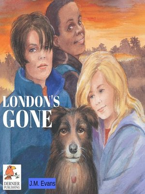cover image of London's Gone