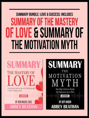 cover image of Summary Bundle: Love & Success