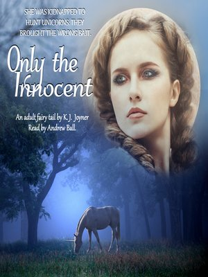 cover image of Only the Innocent
