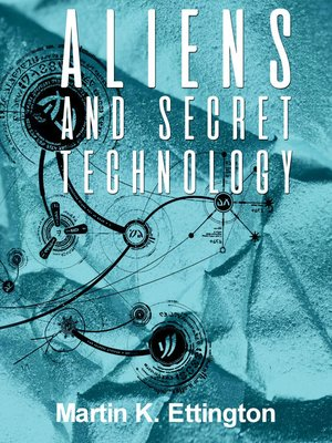 cover image of Aliens and Secret Technology