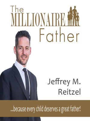 cover image of The Millionaire Father