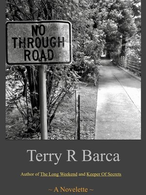 cover image of No Through Road