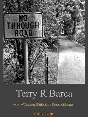 cover image of No Through Road