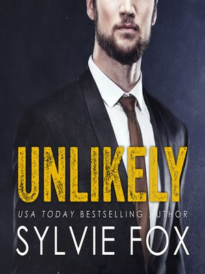 cover image of Unlikely