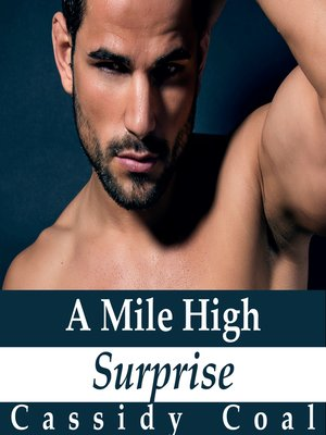 cover image of A Mile High Surprise