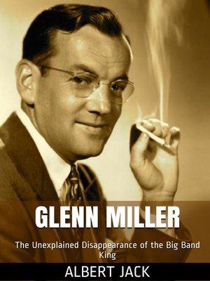 cover image of Glenn Miller
