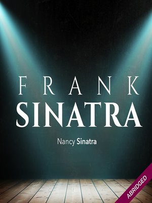 cover image of Frank Sinatra