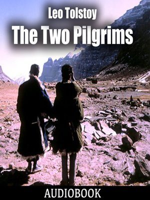 cover image of The Two Pilgrims