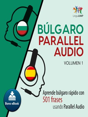 cover image of Búlgaro Parallel Audio