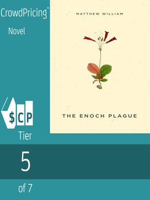 cover image of The Enoch Plague