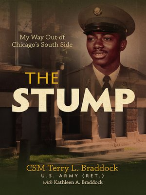 cover image of The Stump