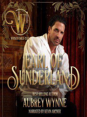 cover image of Earl of Sunderland