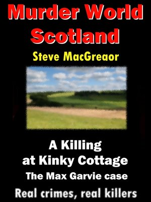 cover image of A Killing at Kinky Cottage
