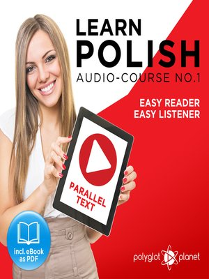 cover image of Learn Polish - Easy Reader - Easy Listener - Parallel Text - Polish Audio Course No. 1