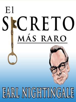 cover image of El Secreto Mas Raro