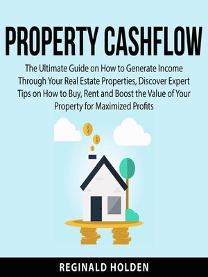 cover image of Property Cashflow