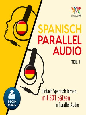 cover image of Spanisch Parallel Audio