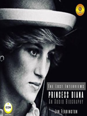 cover image of Princess Diana: The Lost Interviews
