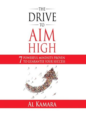 cover image of The Drive to Aim High