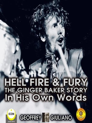 cover image of Hell Fire & Fury