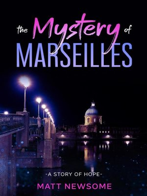 cover image of The Mystery of Marseille