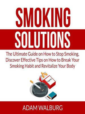 cover image of Smoking Solutions