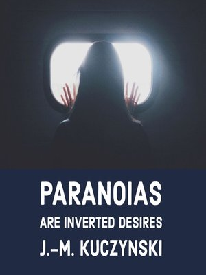 cover image of Paranoias Are Inverted Desires