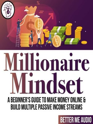 cover image of Millionaire Mindset