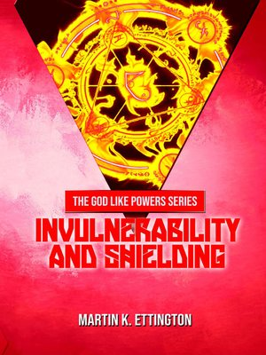 cover image of Invulnerability and Shielding