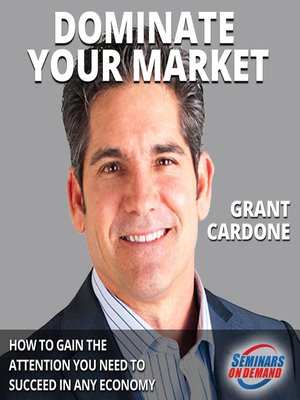 cover image of Dominate Your Market