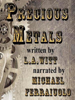 cover image of Precious Metals