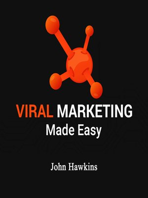 cover image of Viral Marketing Made Easy