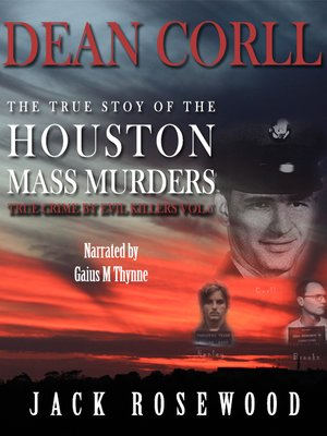 cover image of Dean Corll