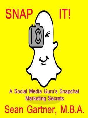 cover image of Snap It!