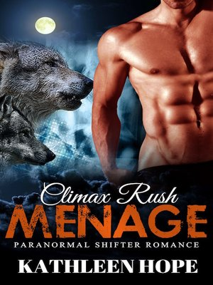 cover image of Climax Rush