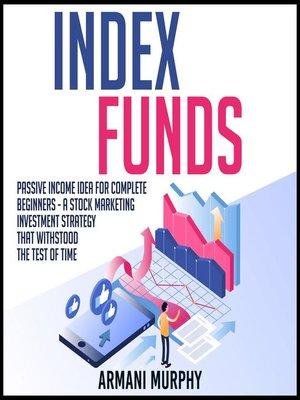 cover image of Index Funds
