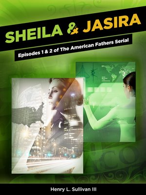 cover image of Sheila & Jasira