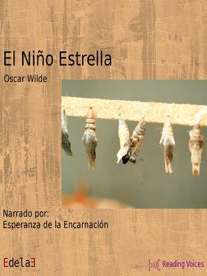 cover image of El niño estrella