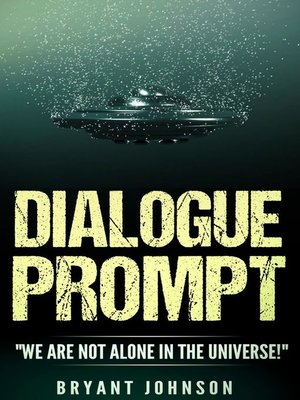 cover image of Dialogue Prompt