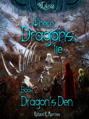 cover image of Dragon's Den