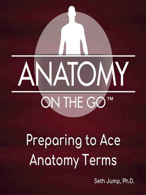 cover image of Preparing to Ace Anatomy Terms