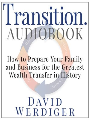 cover image of Transition